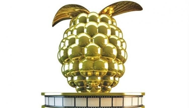 365 dni - polski film nominowany do Złotych Malin