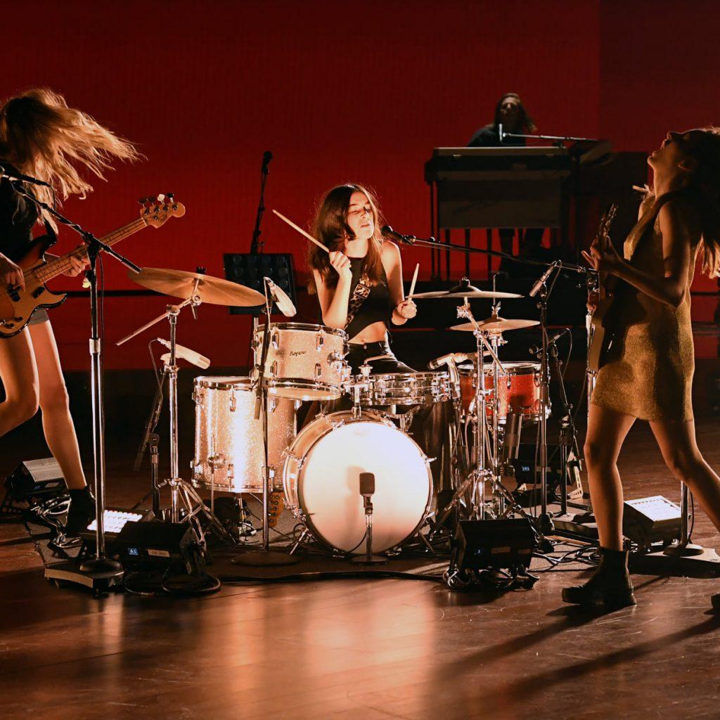 Grammy 2021 - zobacz TOP 5 najlepszych występów
