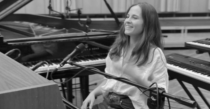 Świętuj Piano Day z Hanią Rani! Posłuchaj wyjątkowej live sesji