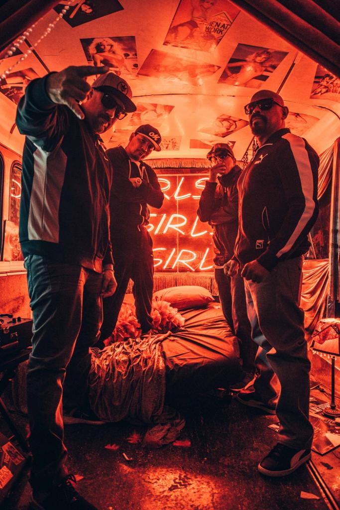 Cypress Hill - foto