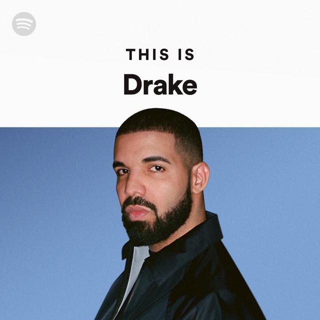 Drake - Spotify