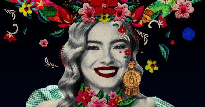 """Natalia Nykiel dzieli się swoją nową pasją. Artystka w swoim podcaście pomoże Wam """"Zrozumieć Latino"""""""