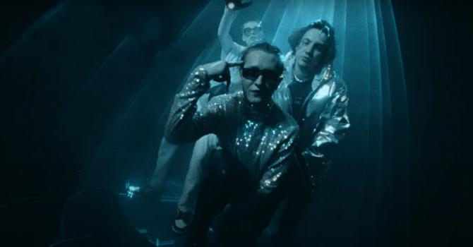 OIO – zagadka tajemniczego hip-hopowego projektu rozwiązana