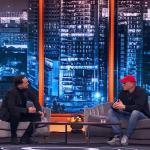 Paluch gościem talk-show Rafała Paczesia