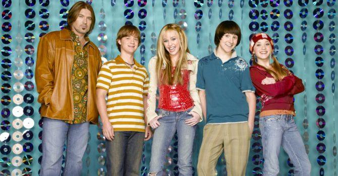 "Czy ""Hannah Montana"" wkrótce powróci na ekrany? Co na to Miley Cyrus?"