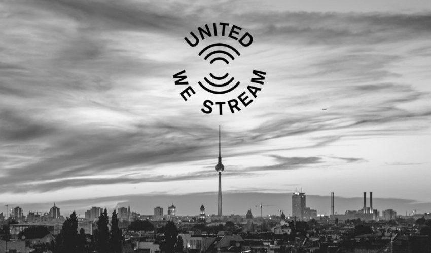 United We Stream