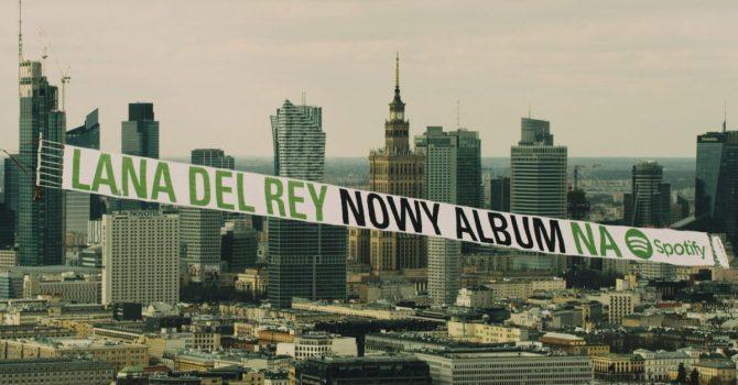 Lana Del Rey zapowiada kolejny album. Premiera już za kilka miesięcy
