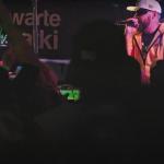Kali, donGURALesko i WCK zagrali koncert dla Otwartych Klatek – zobaczcie video