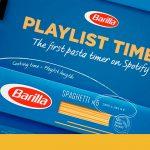 Dzięki Spotify i firmie Barilla ugotujesz idealny makaron