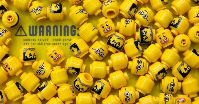 Lego zrywa z plastikiem. Duńska firma na ekologicznej ścieżce