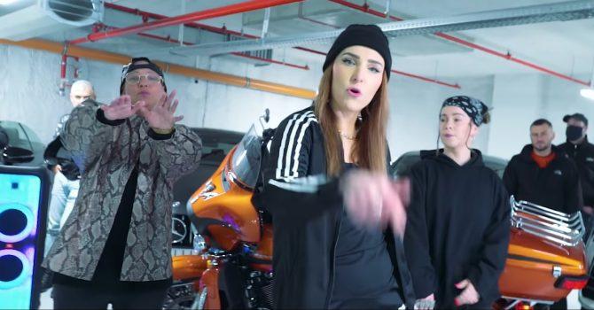 WdoWa, Rena i Ryfa Ri pierwszym singlem zapowiadają wspólny album