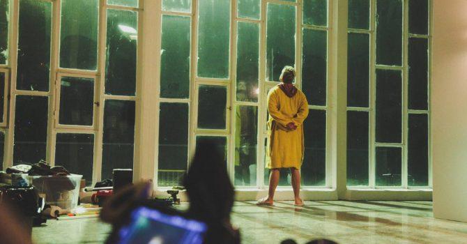 """Król taki, jak NIGDY/ZAWSZE – recenzja albumu """"DZIĘKUJĘ"""""""
