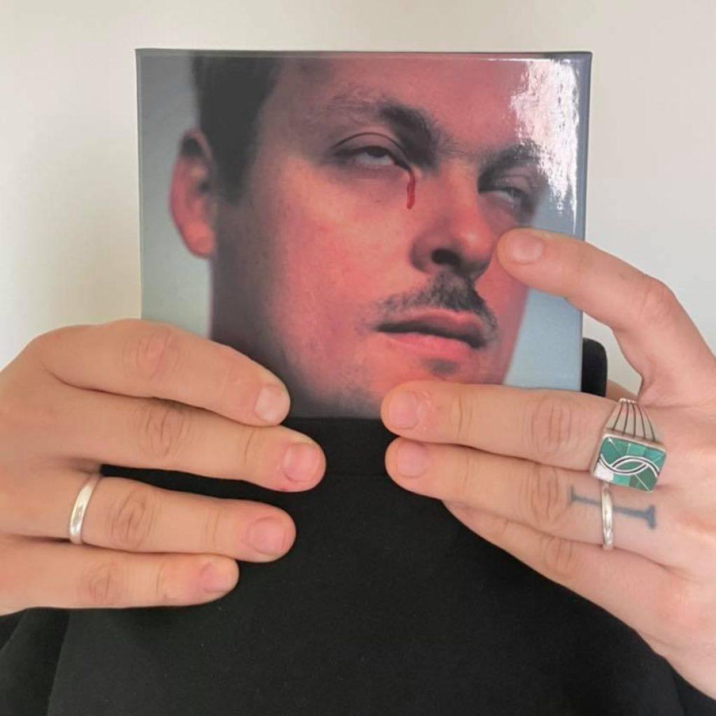 Król recenzja albumu DZIĘKUJĘ
