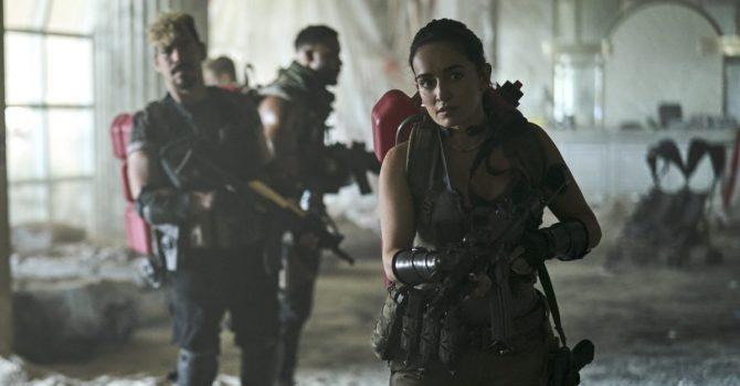 """Netflix: """"Kobieta w oknie"""", """"Armia umarłych"""", """"Lucyfer"""" – czyli co nowego w maju 2021"""