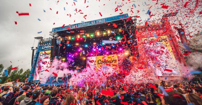 Sąsiedzi Polski odwołują swoje festiwale. Czarne chmury nad naszym festiwalowym latem