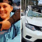 """TikTokerka Rochelle Hager zginęła w """"tragicznym i nietypowym"""" wypadku"""