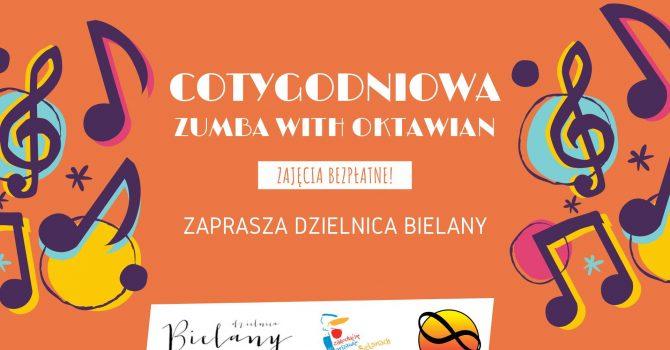 Darmowa Zumba® Fitness