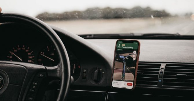 Nowa funkcja Google Maps. Aplikacja pokaże trasy generujące mniejszy ślad węglowy