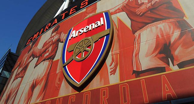 Arsenal spotify daniel ek