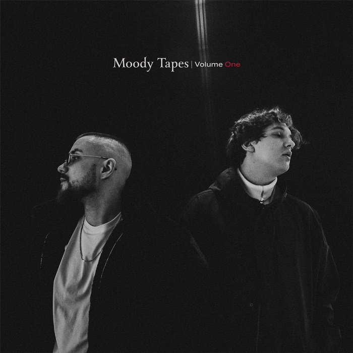 Hodak, 2K -Moody Tapes, Volume One - okładka