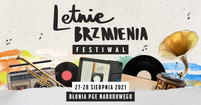 Letnie Brzmienia Festiwal