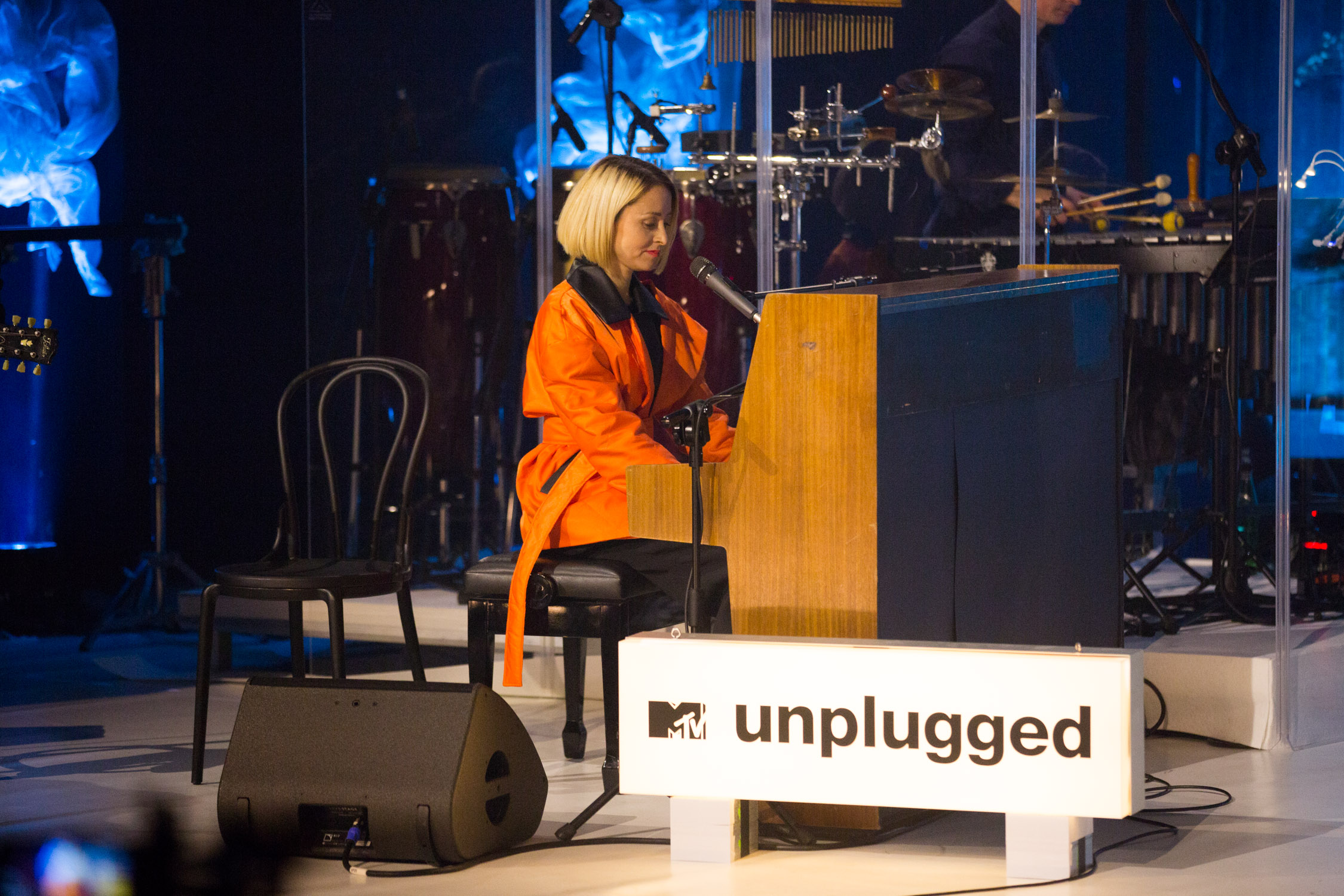 MTV Unplugged - Fot. Barbara Wadach