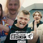Popkiller ujawnia kulisy akcji Młode Wilki 8
