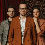 Debiut zespołu Rozen, czylipolski indie folk z męskiej perspektywy