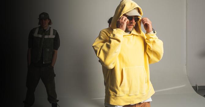 """TEDE & SIR MICH w nowym singlu tłumaczą, czym jest """"OVERFLEXYN"""""""
