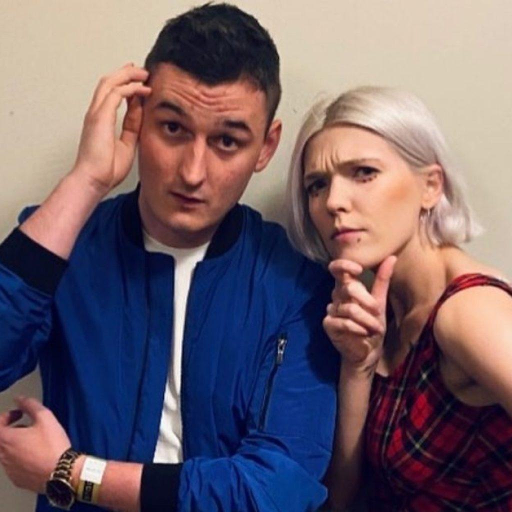 Daria Zawiałow i Dawid Podsiadło wreszcie stworzyli duet - posłuchajcie singla Za krótki sen