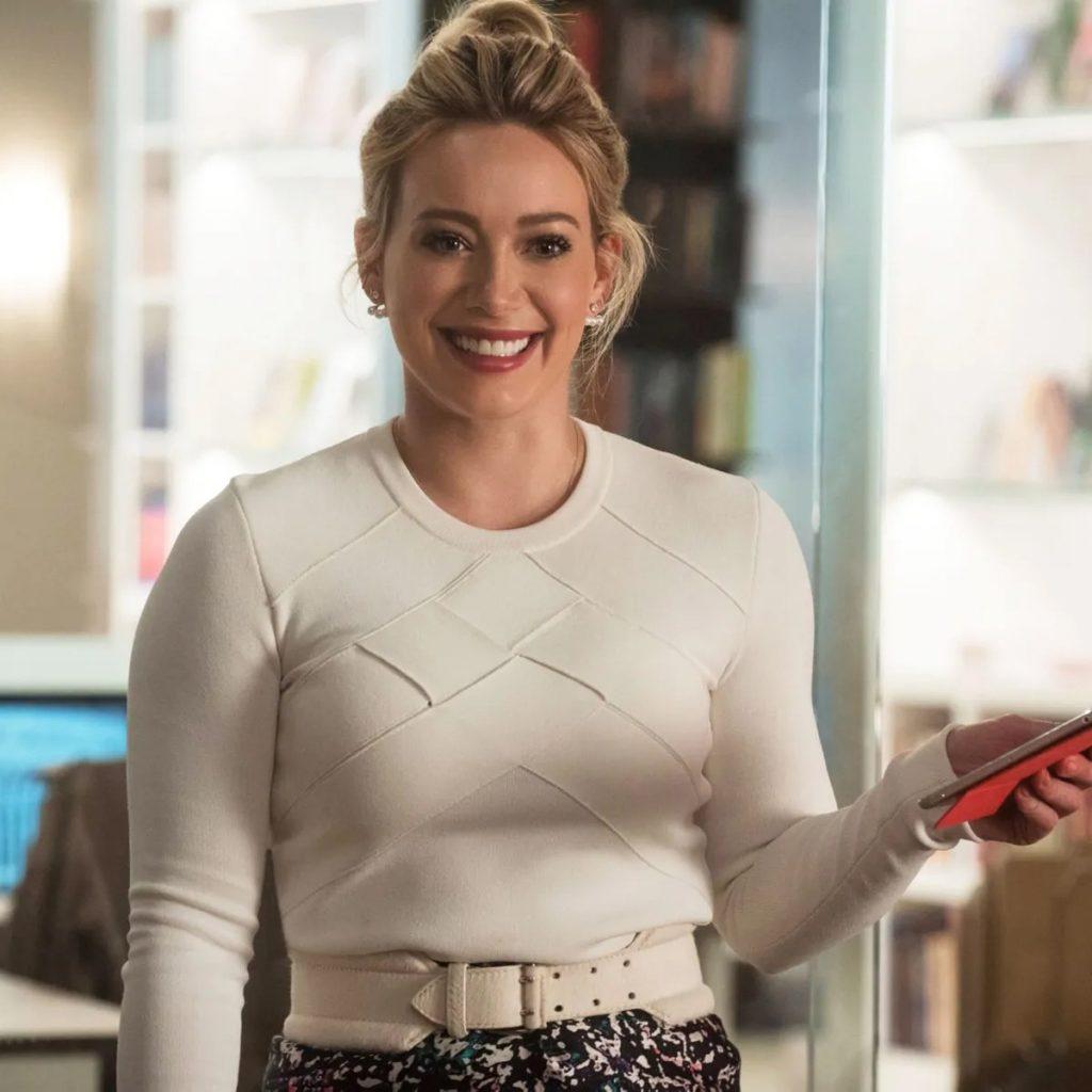 Hilary Duff w reboocie serialu jak poznałem waszą matkę
