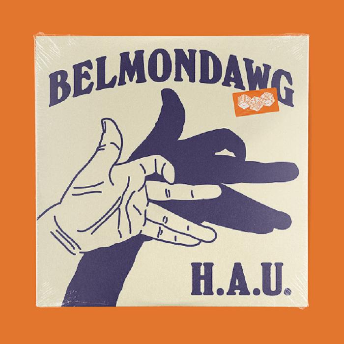Belmondo okładka