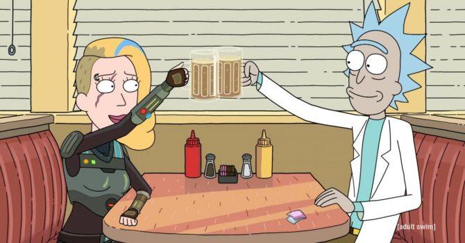 """""""Rick i Morty"""" – 5. sezon bliżej, niż myślicie. Znamy datę premiery!"""