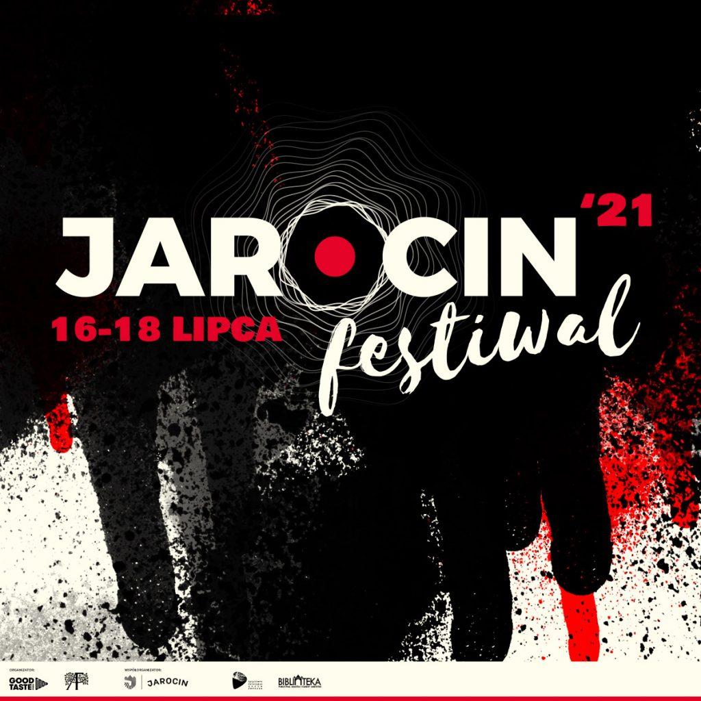Jarocin Festiwal 2021 - line-up bilety