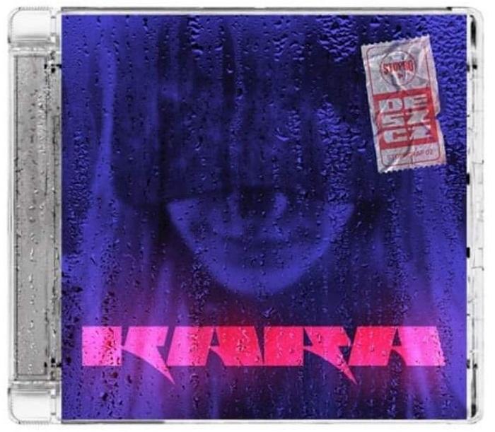 """Kara promuje album """"Deszcz"""" najnowszym singlem """"Miej uważny wzrok"""""""