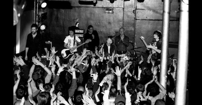 Radiohead udostępnili archiwalny koncert z 2008 roku