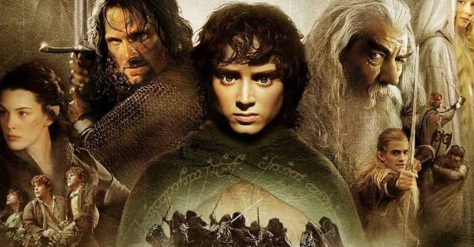 """""""Władca Pierścieni"""" najdroższym serialem w historii, tymczasem na YouTubie hula rosyjska adaptacja"""