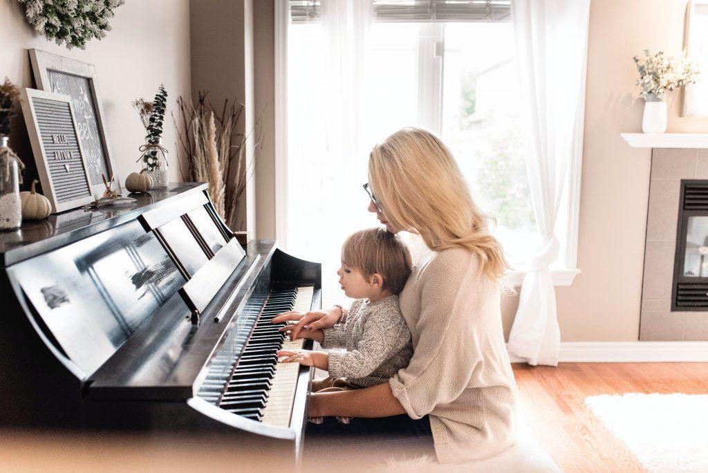 edukacja muzyczna