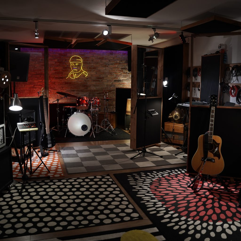 Studio Otwarte zapisy Poznań