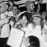 UNDADASEA świętuje 420 nowym jointem