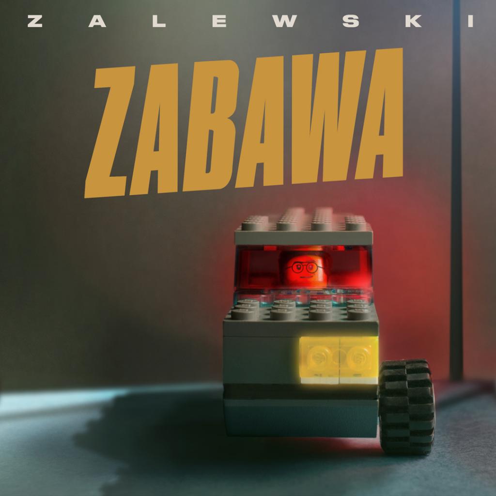 Dawid Podsiadło LEGO okładki albumów instagram