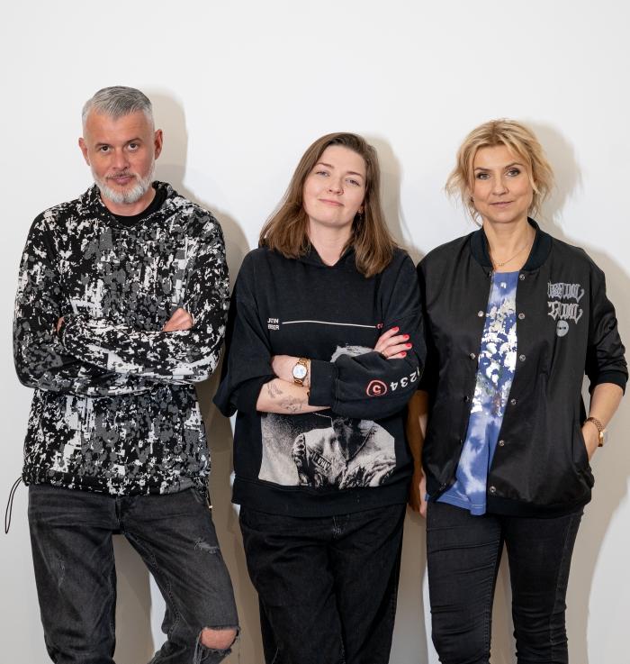 Ada Rosinska Miastosfera podcast