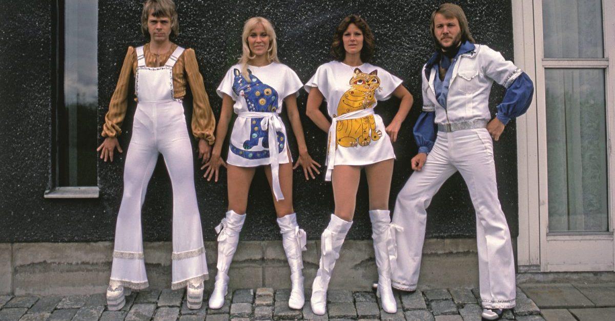ABBA powróci w tym roku z nowymi utworami - Rytmy.pl