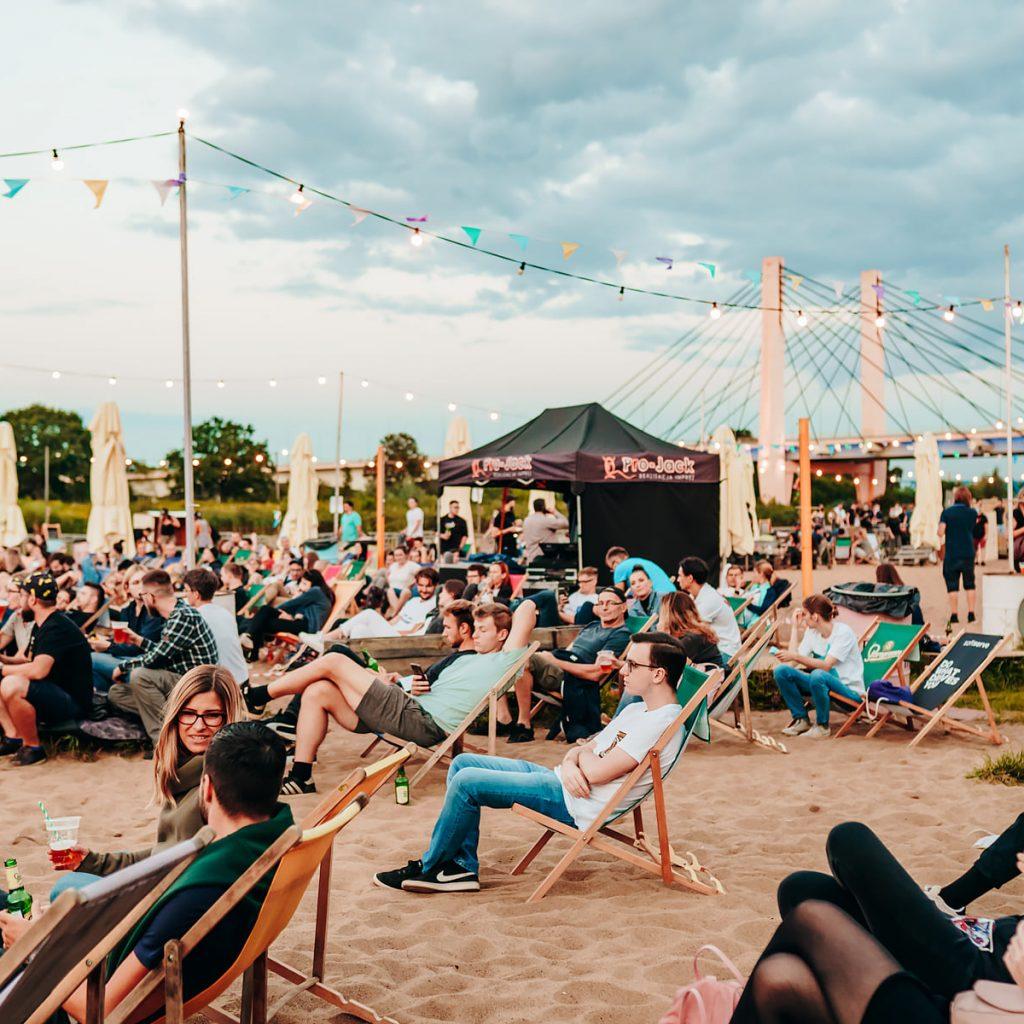 HotSpot Wrocław bilety koncerty imprezy letnie lokale