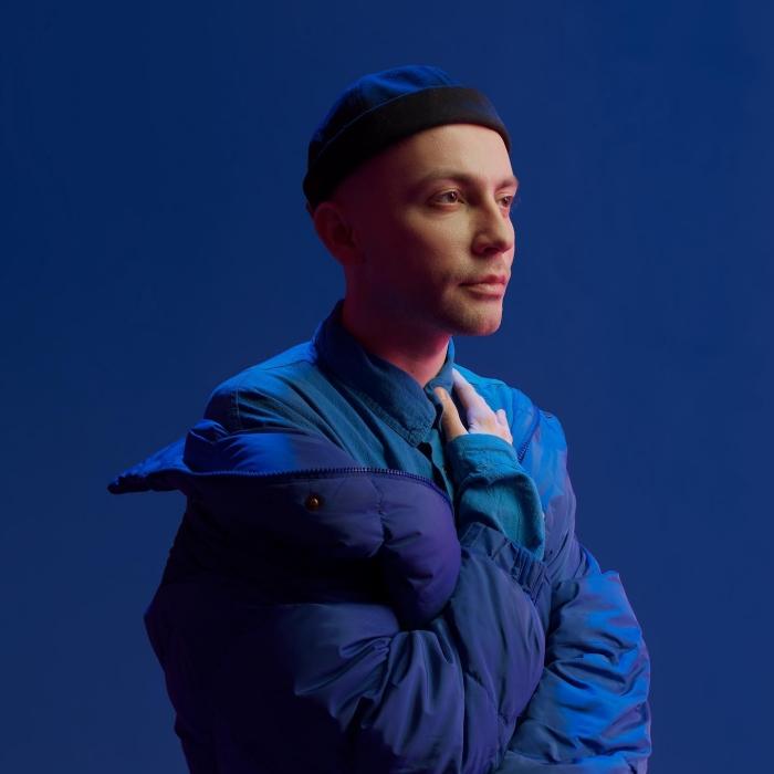 Arek Kłusowski album Lumpeks wywiad