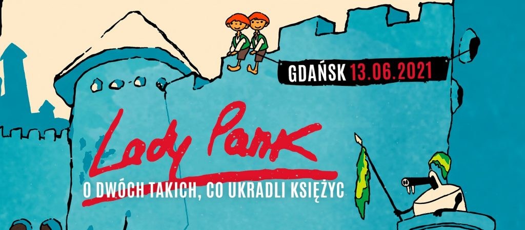 Lady Pank koncerty w trójmieście