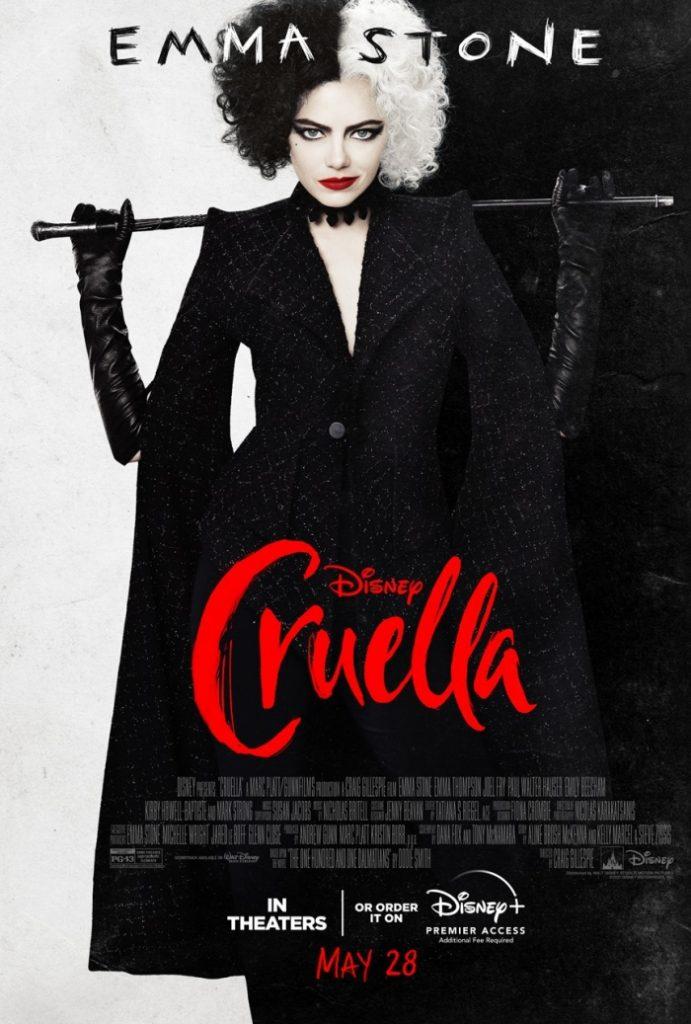 Florence and The Machine Call me Cruella
