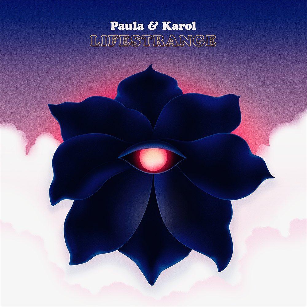Paula i Karol singiel Memories