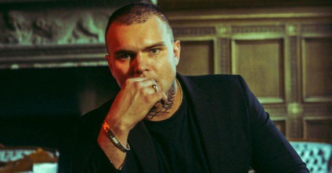 """Sarius zdradza kolejne szczegóły albumu """"Antihype 2"""""""
