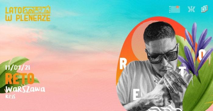 ReTo - Lato w Plenerze koncert w Warszawie